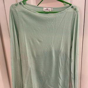 Vineyard vines long sleeve dress shirt